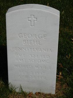 George Biehl