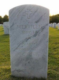 Merville Birch