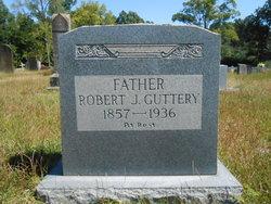 Rev Robert Johnson Guttery