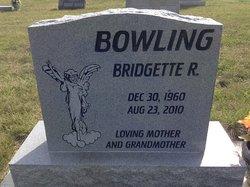 Bridgitte R. <I>Eckis</I> Bowling