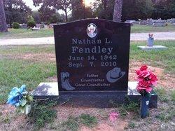 Nathan Lenzy Fendley