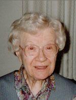 Margaret Gard