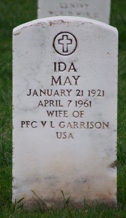 Ida May Garrison