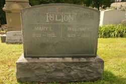 Mary C Fulton
