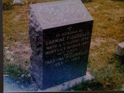 Faustina <I>Spagnola</I> Picariello