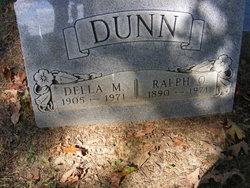 Delia M Dunn