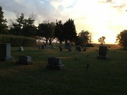 New Town Cemetery