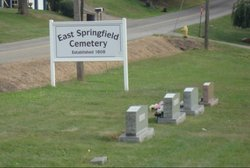 East Springfield Cemetery