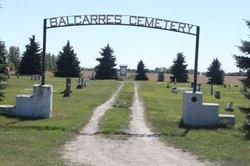Balcarres Cemetery