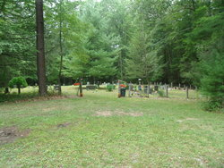 Kire Community Cemetery