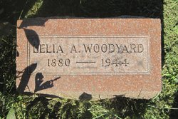 Lelia A. <I>Crane</I> Woodyard