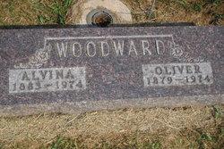 Oliver R. Woodward