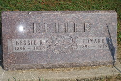 Bessie Rose <I>Szopenske</I> Keller