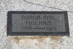 Donna Mae Fincham