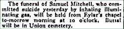 Samuel R. Mitchell