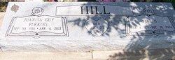 Paul Hyer Hill