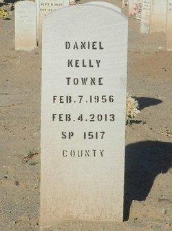 Daniel Kelly Towne