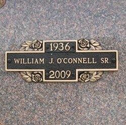 """William John """"Bill"""" O'Connell"""