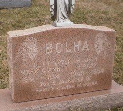 Frank Bolha