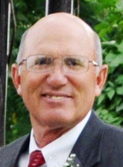 Bruce David Ballard