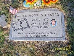 Daniel Montes Castro