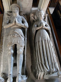 Sir John Harington (1384-1418) - Find A Grave Memorial
