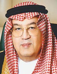 Ghazi Abdul Rahman Al Gosaibi