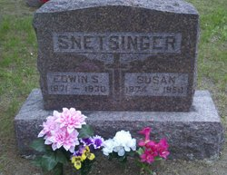 Susan <I>Wakefield</I> Snetsinger