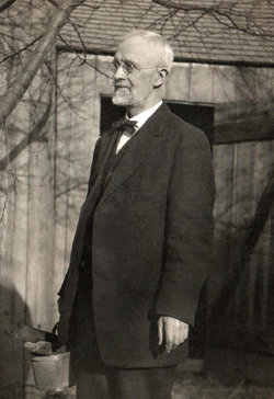 Gavin Herbert