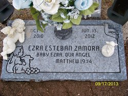 Ezra Estaban Zamora