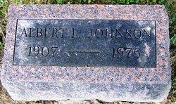 Albert Lewis Johnson
