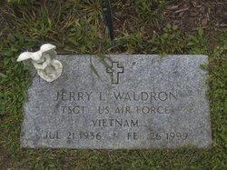 Jerry L. Waldon