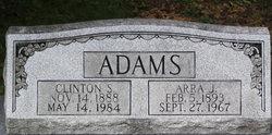 Clinton S. Adams