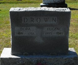 Dora Belle <I>Smith</I> Drown