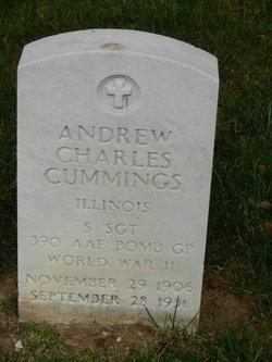 Andrew Charles Cummings