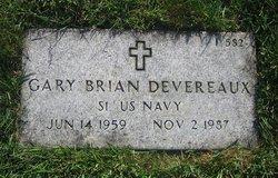 Gary Brian Devereaux