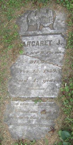 Margaret J <I>Craddock</I> Cohee Forman