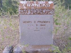 Henry Clay Francks