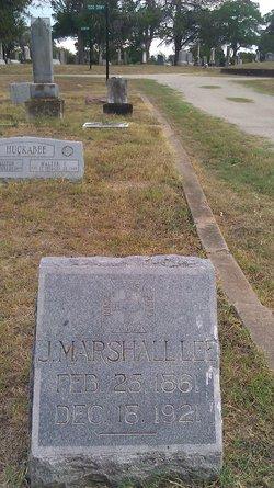 J. Marshall Lee