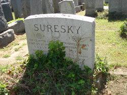Anna Suresky