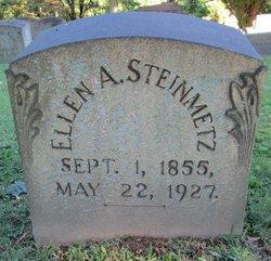 Ellen A <I>Horning</I> Steinmetz
