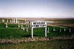 Neudorf Cemetery