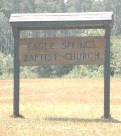 Eagle Springs Baptist Church Cemetery