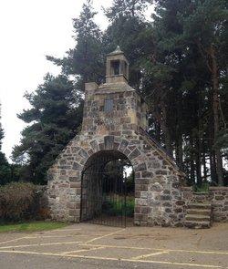 Auld Aisle Cemetery