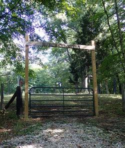 Burch Cemetery #2