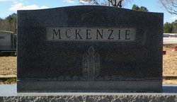 Harry McKenzie, Sr