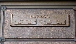 Blanche Viola Burrow