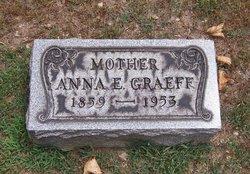 Anna E Graeff