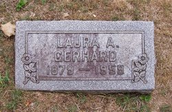 Laura Amanda <I>Stubblebine</I> Gerhard