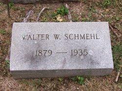 Walter W Schmehl